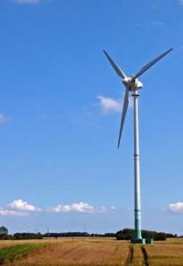 demanda de energia eolica