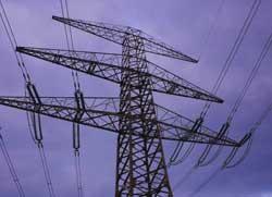 electricidad eólica