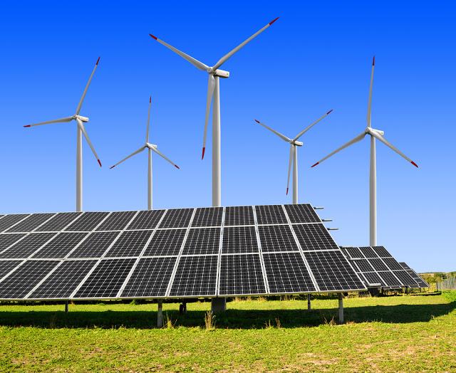 previsiones de energía solar