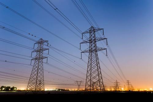 Previsión del precio de la electricidad en Europa 1