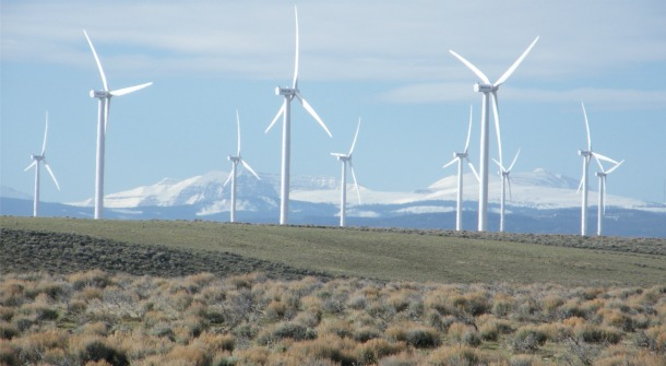 RENEWABLE ENERGY FORECASTING, WIND ENERGY AND SOLAR ENERGY 1
