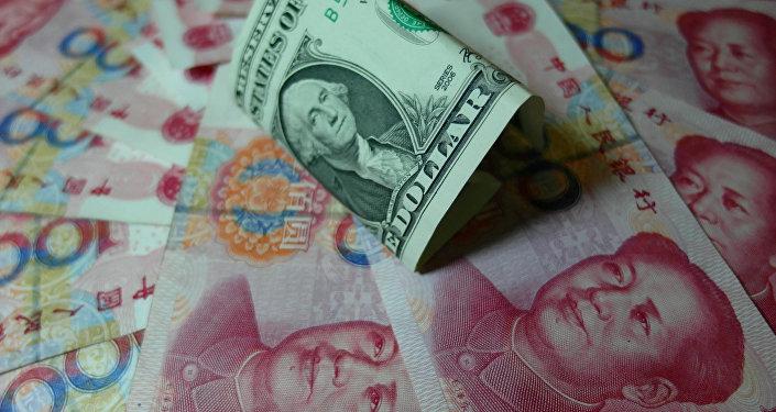 LA LUCHA ENTRE EEUU Y CHINA ¿QUIÉN VENCERÁ LA OMC RESUELVE 4