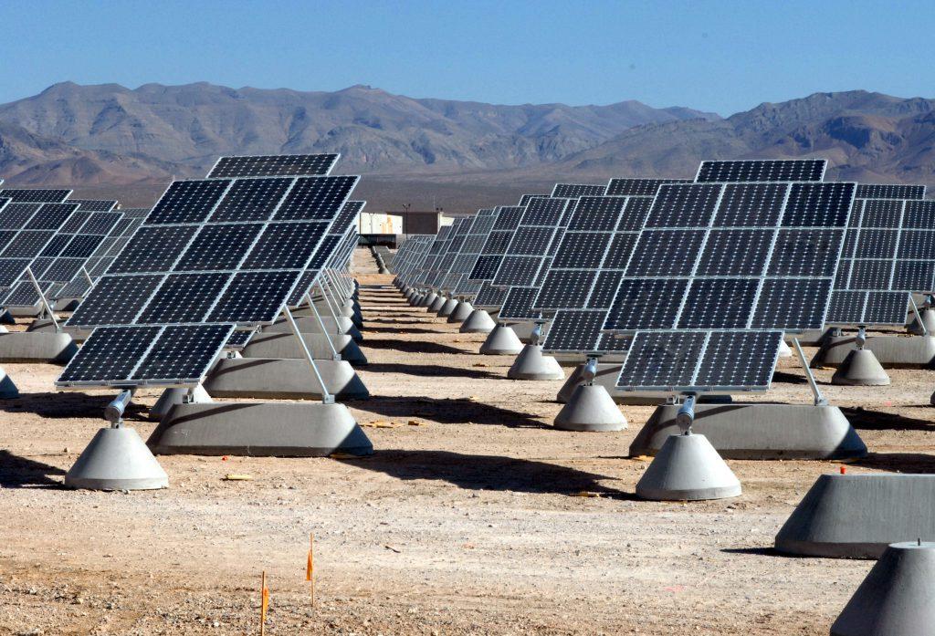 solar energy forecast