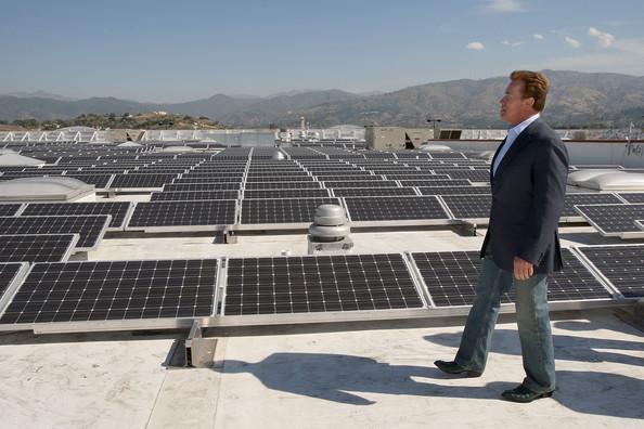 predicción de energía solar