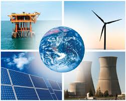 ENERGY DEMAND 2017. GLOBAL ENERGY DEMAND TO INCREASE BY 40% 3