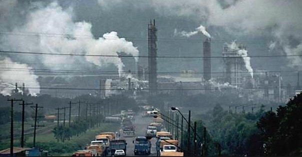 EL CLIMA Y LAS ACTIVIDADES HUMANAS 3