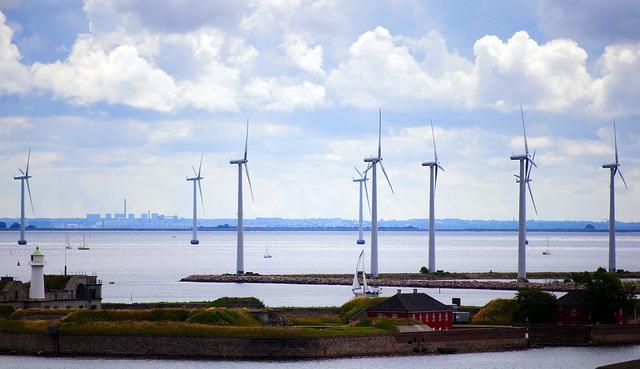 ENERGIAS RENOVABLES, EL FUTURO DE EUROPA 2