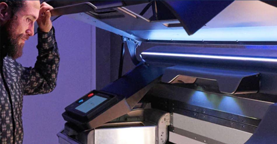 Impresoras 3d hp