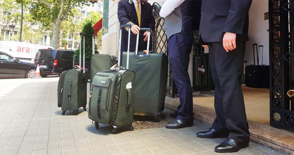 vigilantes de seguridad barcelona