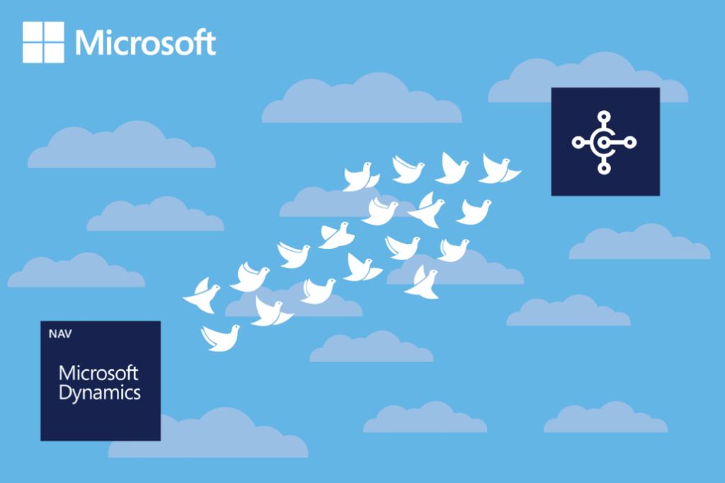La nueva versión de Microsoft Dynamics 365 Business Central