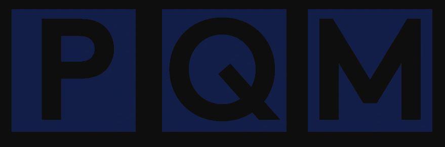 control de calidad pqm