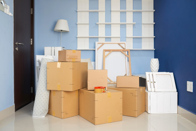 El vaciado de viviendas requiere tiempo, seguridad y un método específico.