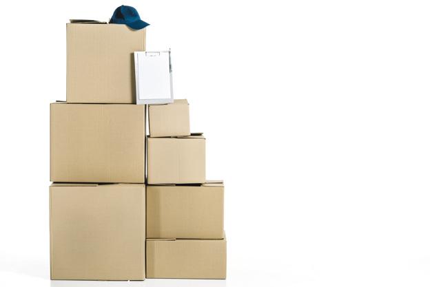 La seguridad en el manejo de ciertos objetos en el vaciado de viviendas, requiere de equipamiento específico