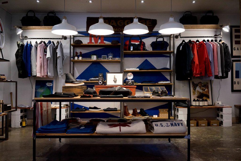 El Microsoft Dynamics 365 Business Central puede ser una solución integral para una tienda de ropa