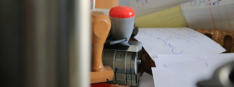 Los sellos automáticos personalizados son un básico de oficina que no puede faltar en ninguna empresa.