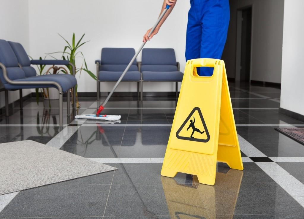 servicio de limpieza barcelona