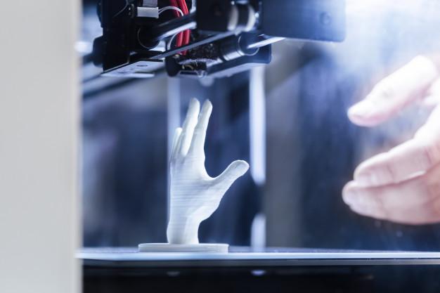 Los cursos de impresión 3D son una guía para diseño para fabricación aditiva en producción digital.