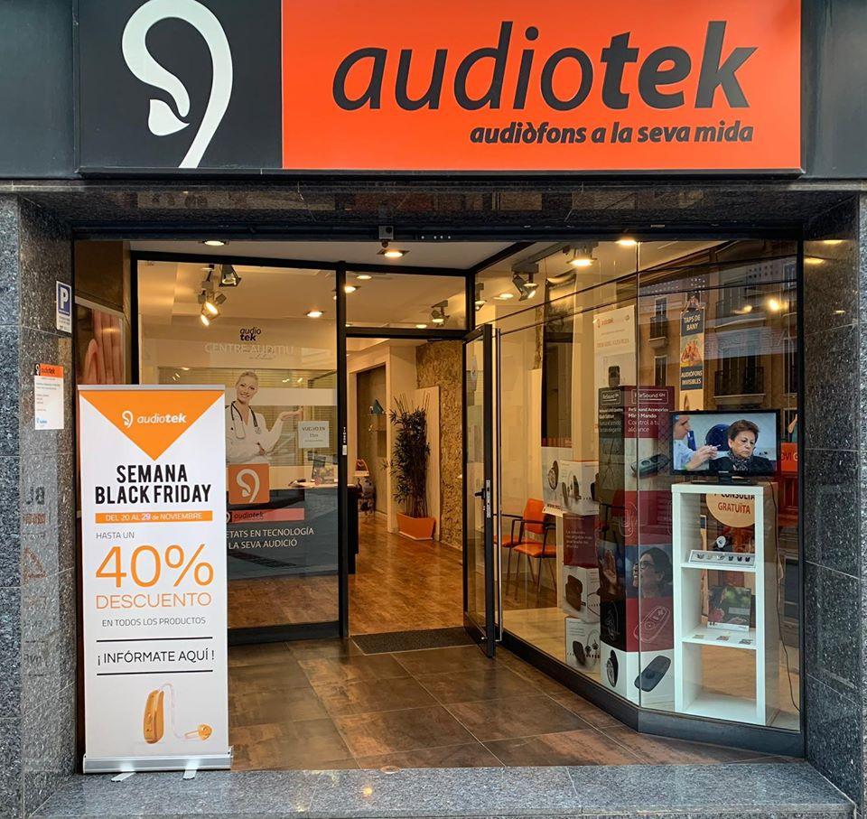 centro auditivo en barcelona