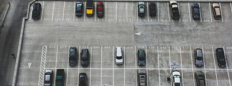 cobrador de parking