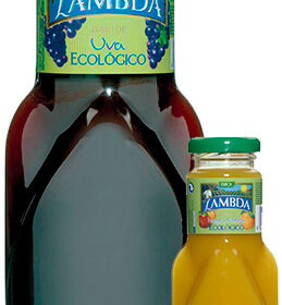 zumos lambda sugar free